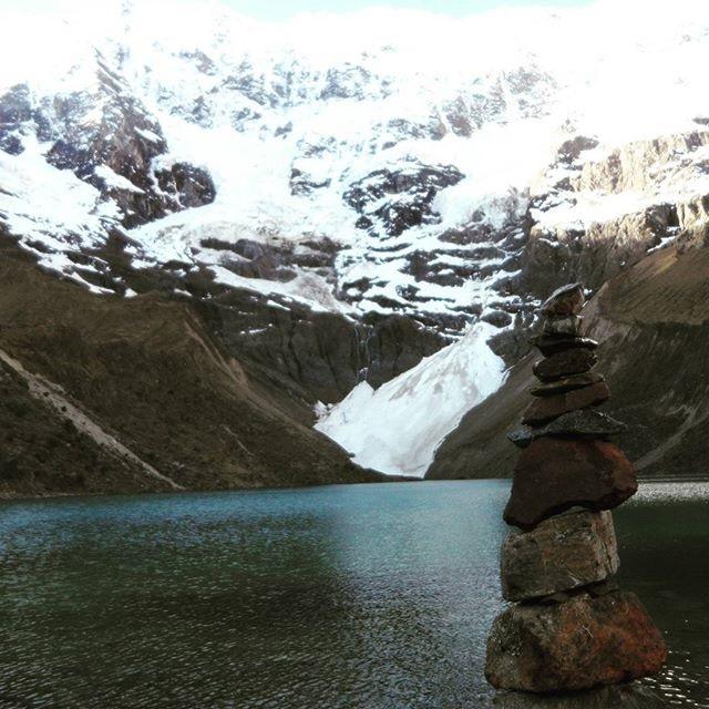 Humantay Lake - Salkantay