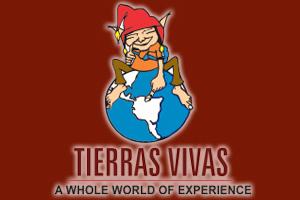 Tierras Vivas Founder